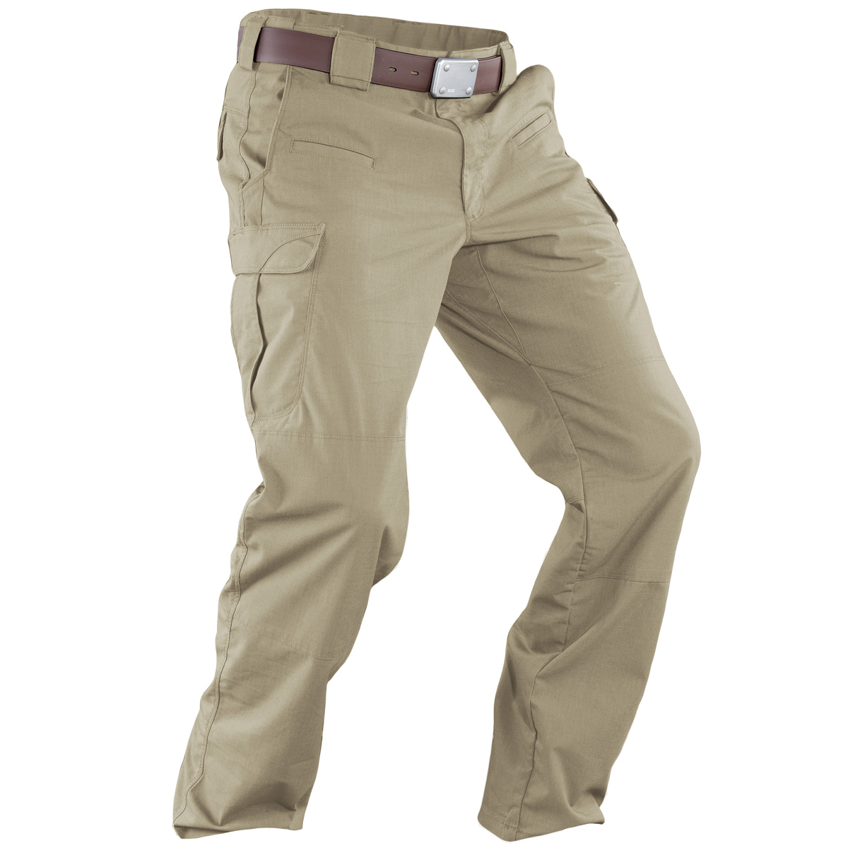 How to take care of Khaki trousers