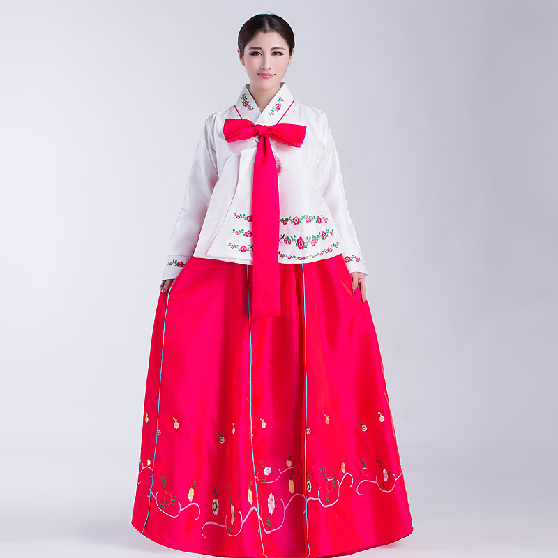 korean clothing cheap-national-clothes-korean-traditional-dress-costumes ... muyziwn