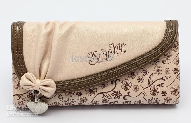 Now fulfil your passion for Ladies purse