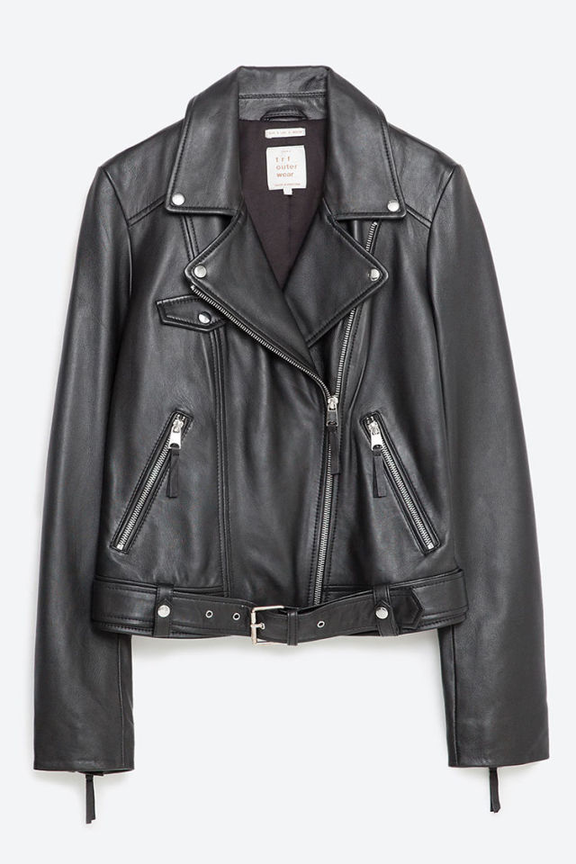 Why Leather Jackets Women Are Becoming More Popular Styleskier Com