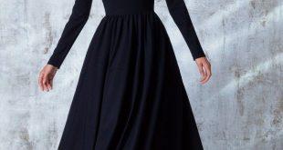 long dress платье «елена», макси темно-синее, цена - 24 990 рублей. long black dressesblue  ... zlpguse