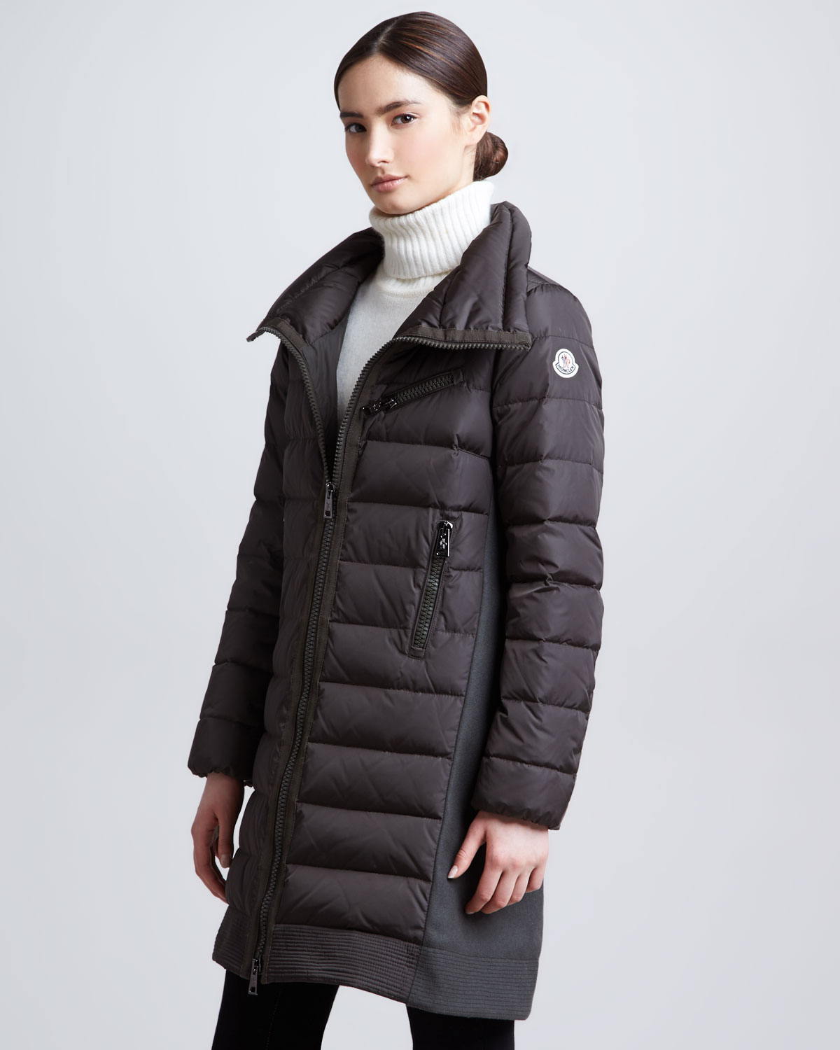 long puffer coat gallery lgqizpd