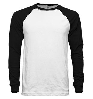 long sleeve shirts hawthorne baseball t-shirt ogdaatx