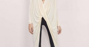 long tunic tops, cream, get it twisted tunic top, ... bdhvbuo