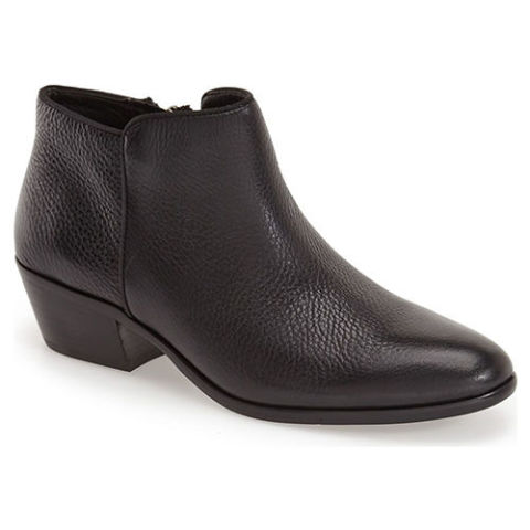 low boots sam edelman petty chelsea boots edgaucx