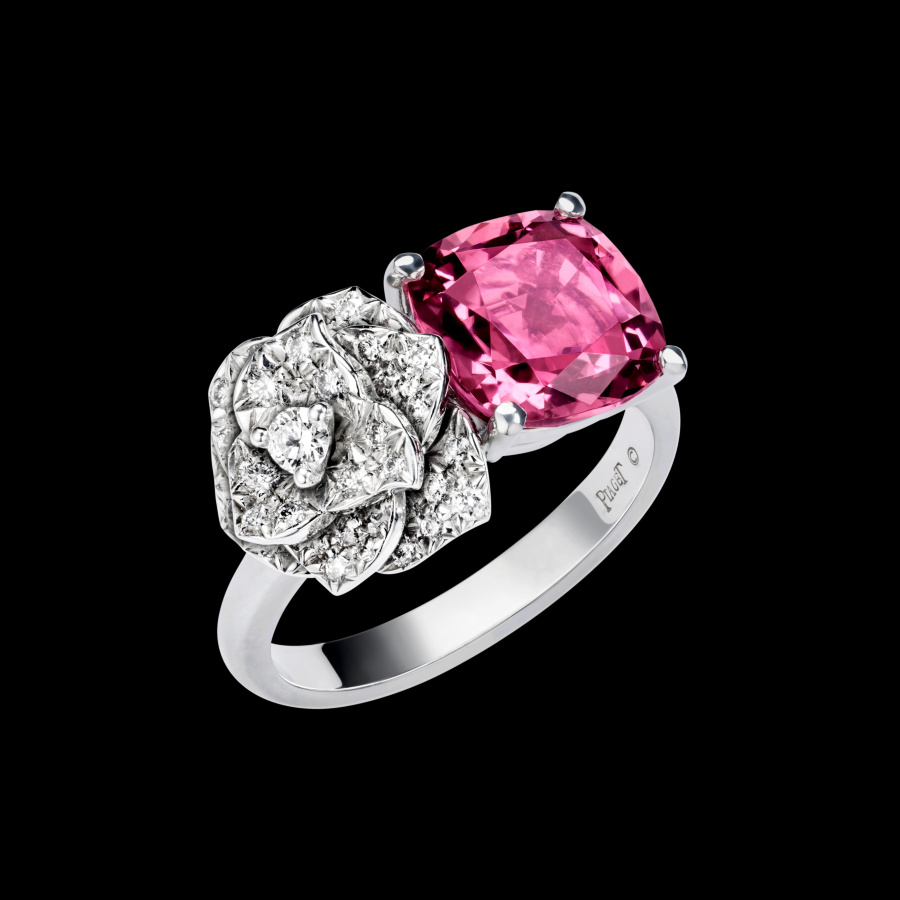 luxury jewelry piaget rose ring pvxzlfj