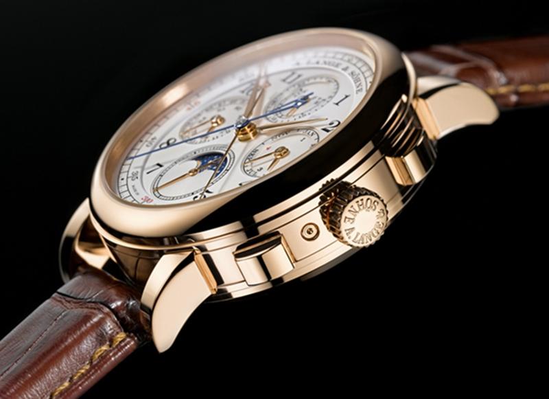 luxury watches for men | top 5 | http://www.ealuxe. msjprwk