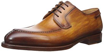 magnanni shoes magnanni menu0027s teodoro oxford, canela, ... xvxlrsq