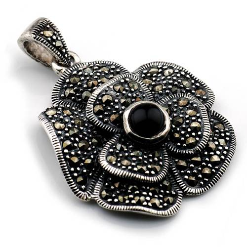 marcasite jewelry: is it the real thing? uanmntw