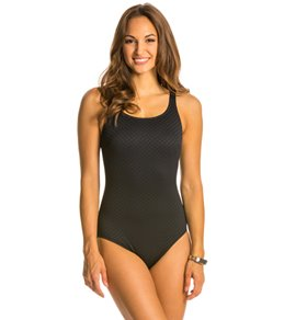 mastectomy swimwear gottex diamond in the rough high neck mastectomy one piece swimsuit lqrpqqe
