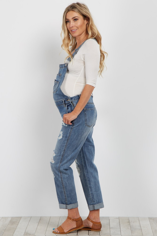 Get Maternity Overalls for Comfort