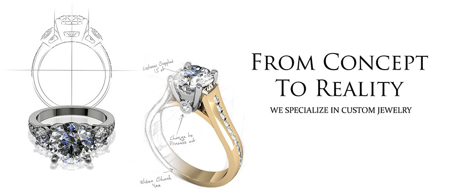 mcclave jewelers | custom jewelry | thousand oaks and northridge hxwmjzq