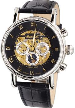 mechanical watch ingersoll in7911bk alaska skeleton automatic (in7911bk) jfebvkb