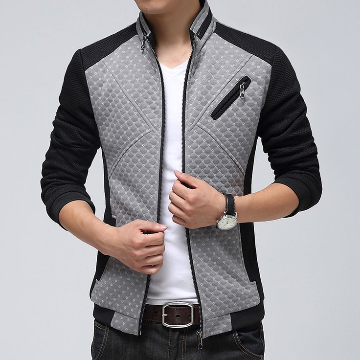 men jackets 2015 spring new men jacket fivawdv