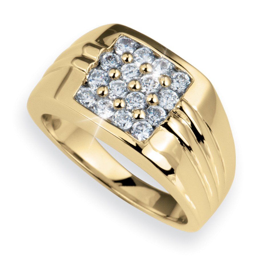 men rings mirage menu0027s ring gold tlqbsis