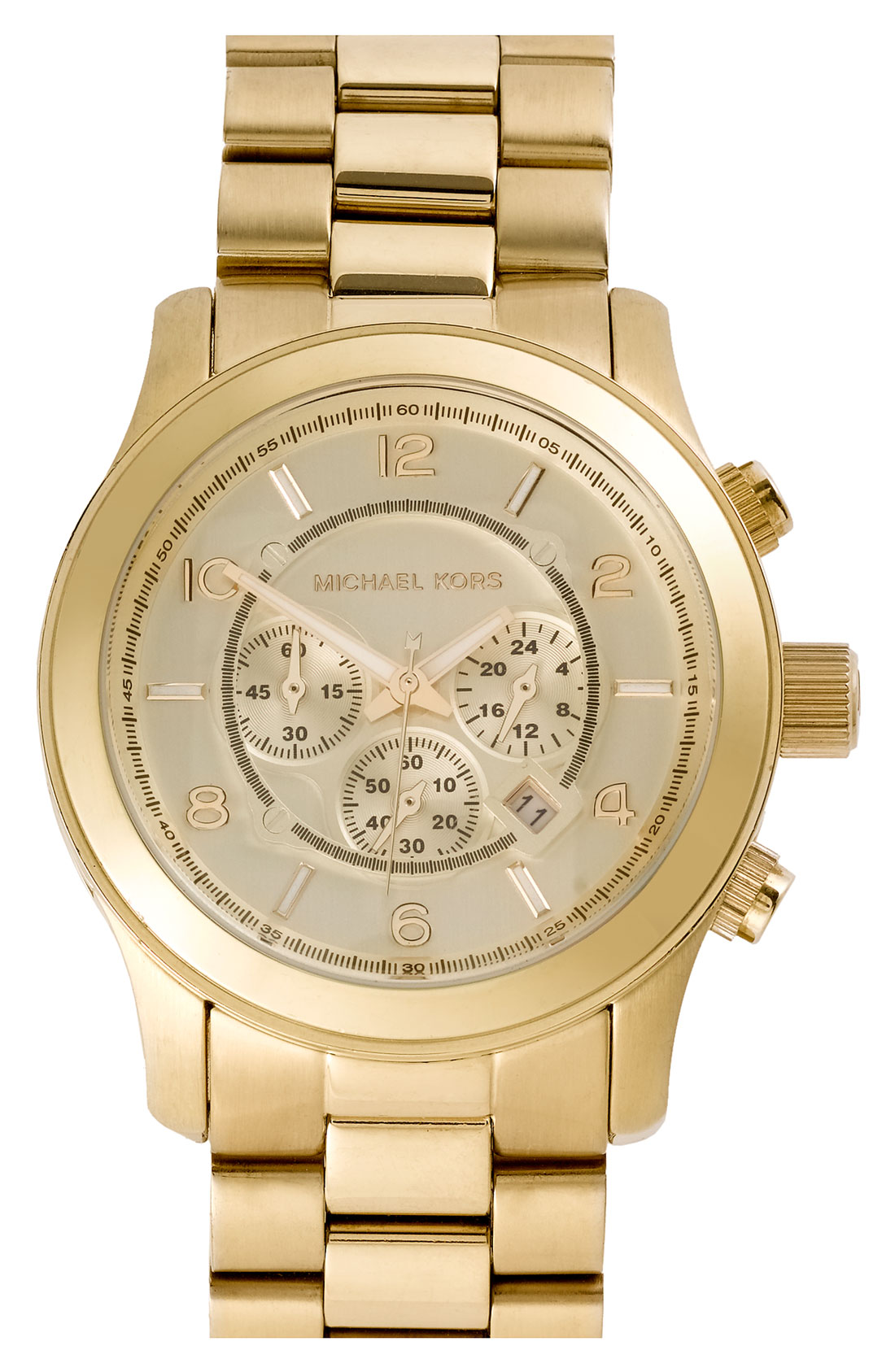 Men's gold watches – The perfect men's jewellery