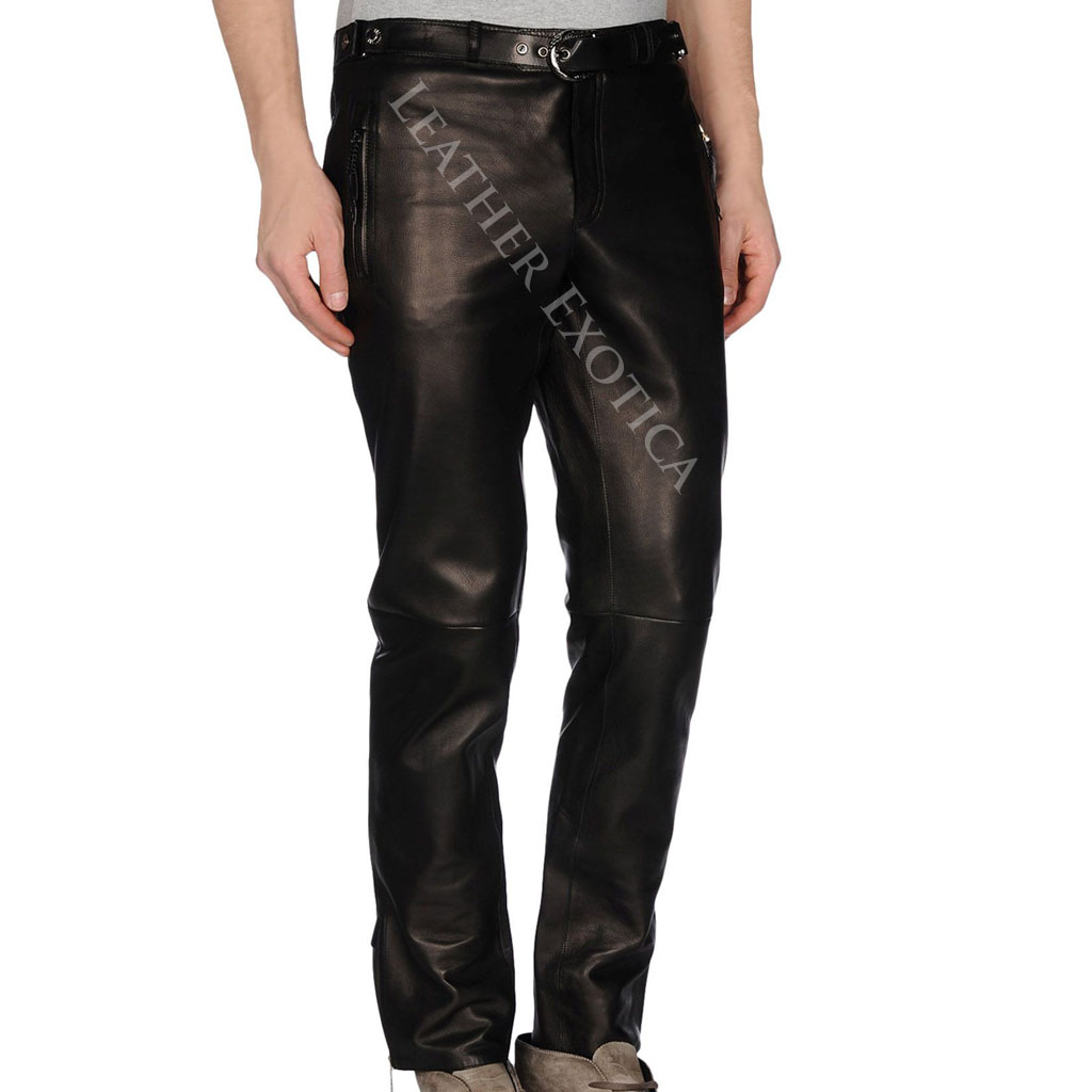 mens leather pants classic lamb skin men leather pants xotdwyf