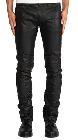 mens leather pants mens lambskin leather pants with knee patches tqtgfhz