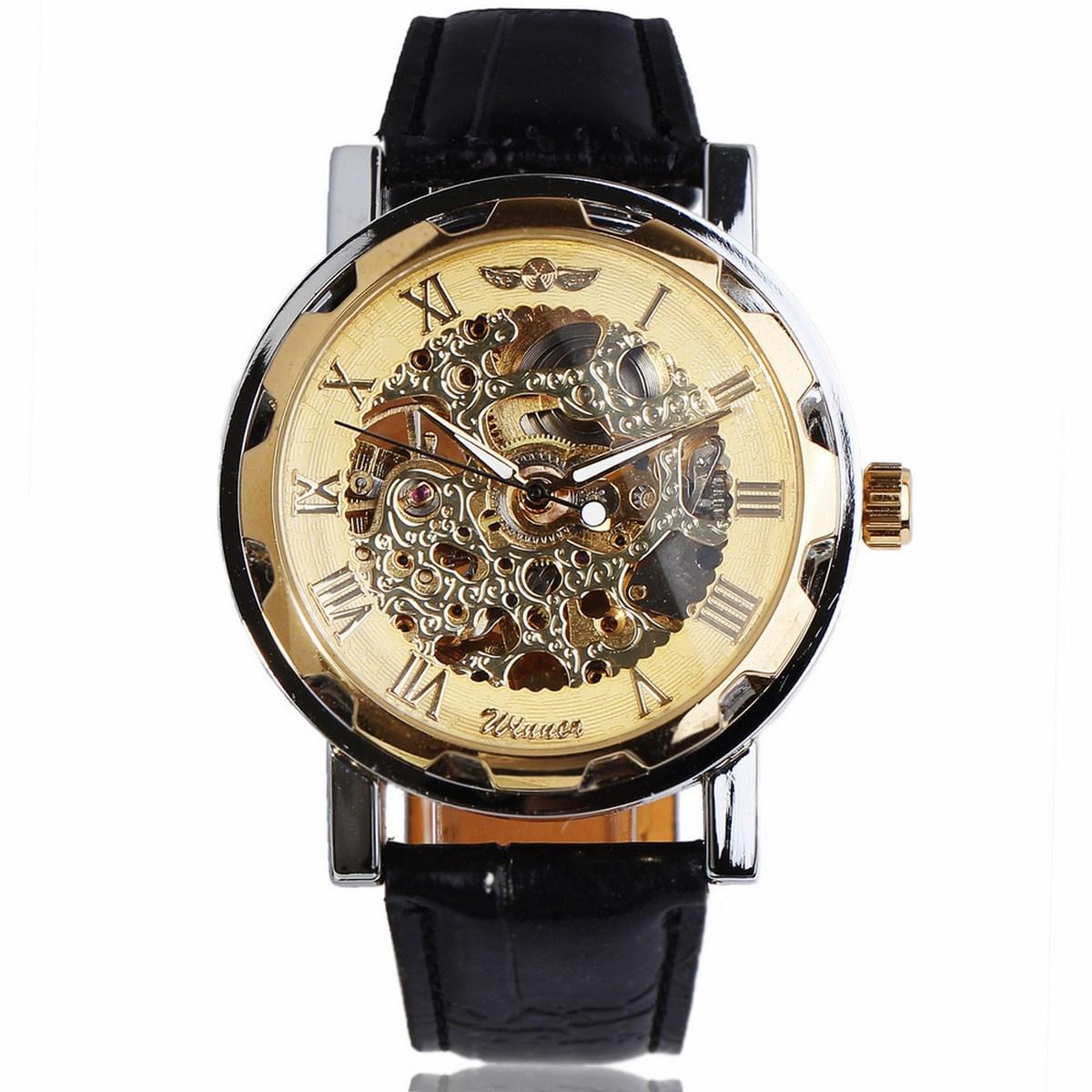 Buy Designer Mens Watches Online