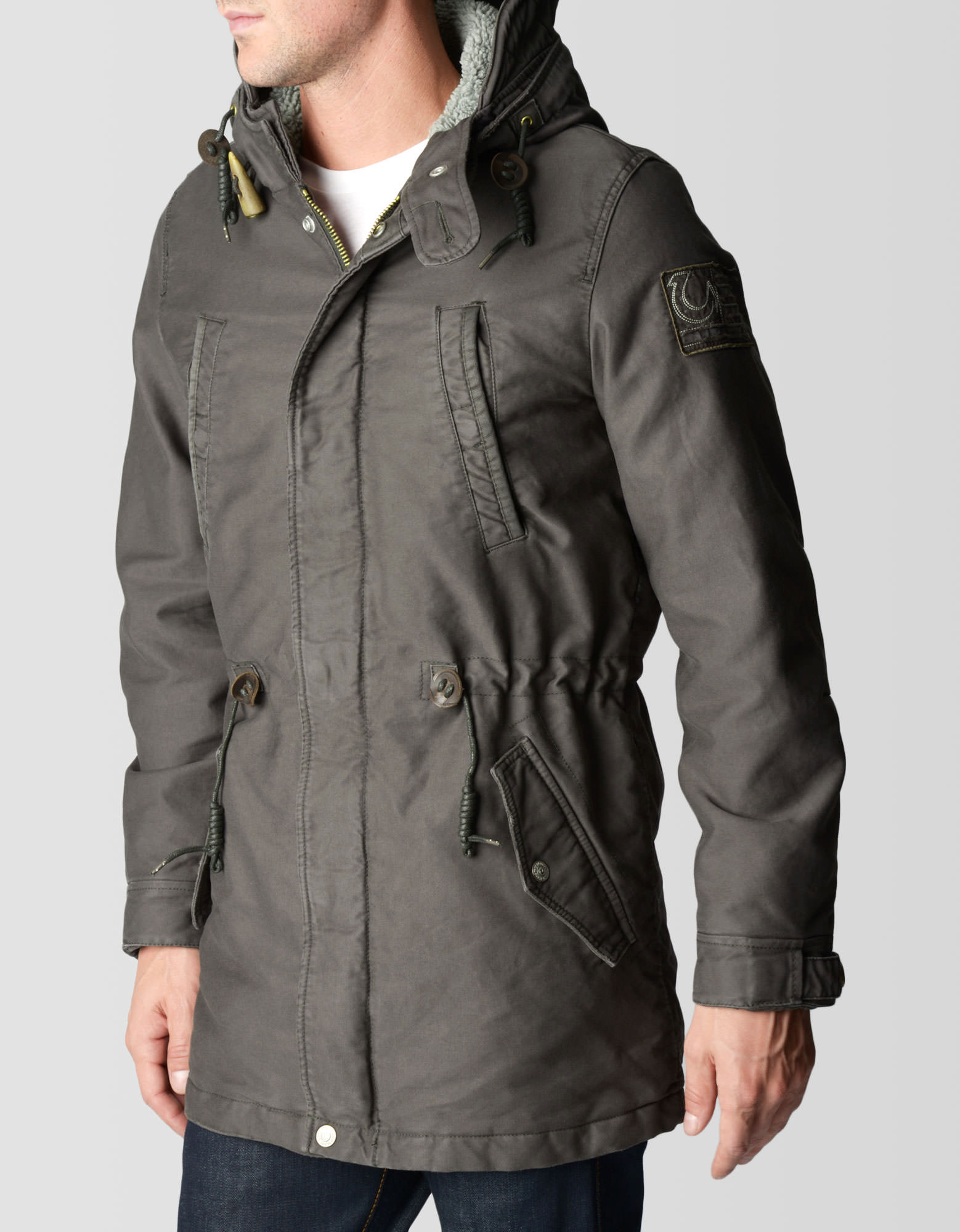mens parka coats back to jackets vmepffo
