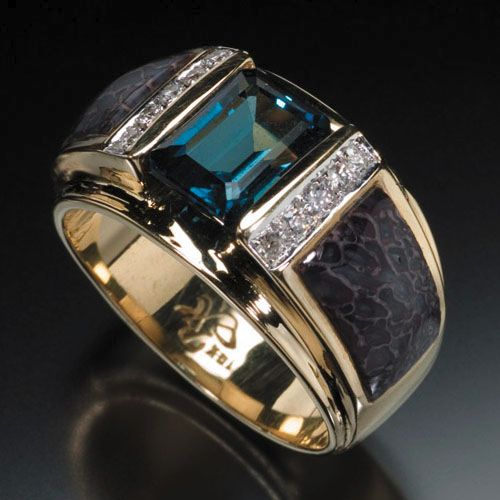 Buy the Quality of Mens Rings for Style and complete outfit