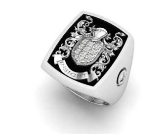 mens silver rings mens silver ring | etsy hayovnt