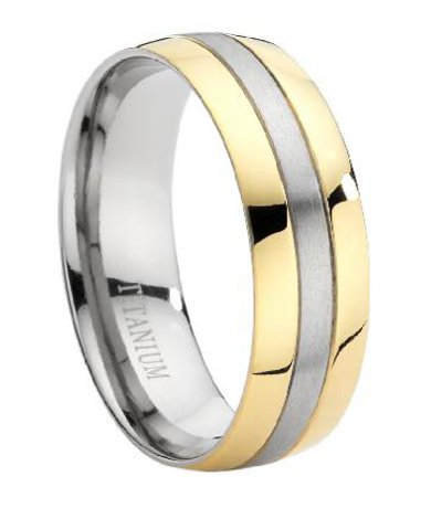 mens wedding rings titanium wedding bands tcydlvs
