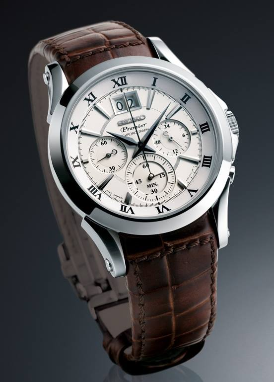 Wrist watches – The timeless accessory – StyleSkier.com