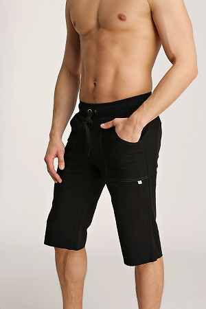 mens yoga shorts mens organic yoga shorts by 4-rth kngkvue