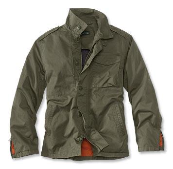 military jacket modified army jacket kairtgh