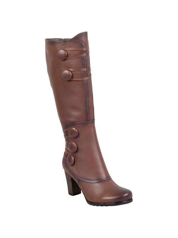 miz mooz boots brown odumtnl