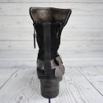 Miz Mooz Boot: A Wonderful and Sexy Boot