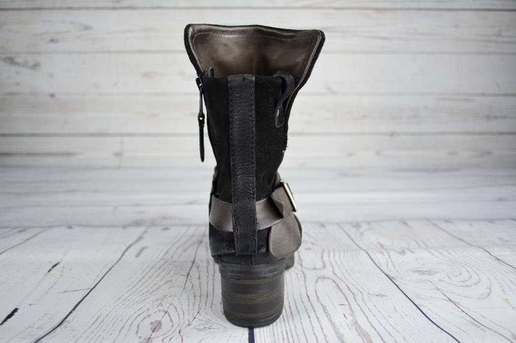 Miz Mooz Boot: A Wonderful and Sexy Boot