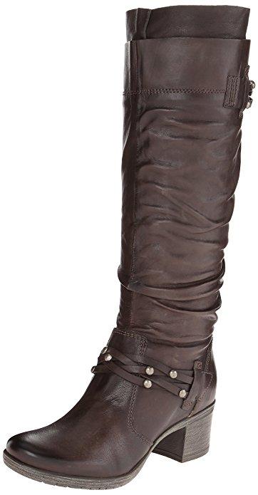 miz mooz boots miz mooz womenu0027s darcy flat, ash, ... rbzxkhi