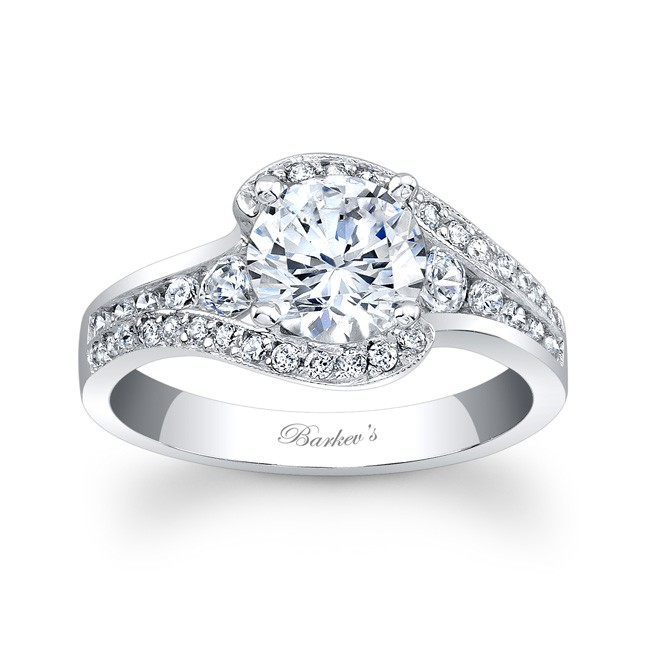 modern engagement rings modern engagement ring flwulls