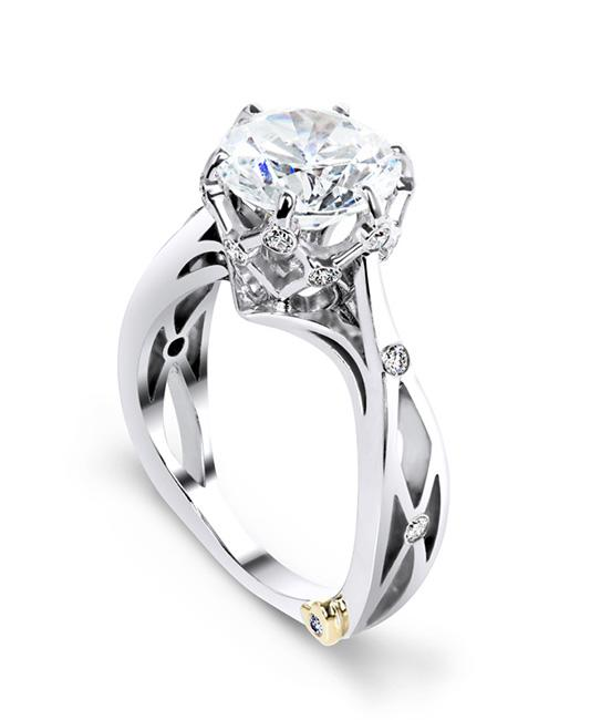 modern engagement rings sacred engagement ring - mark schneider design vgsazzj