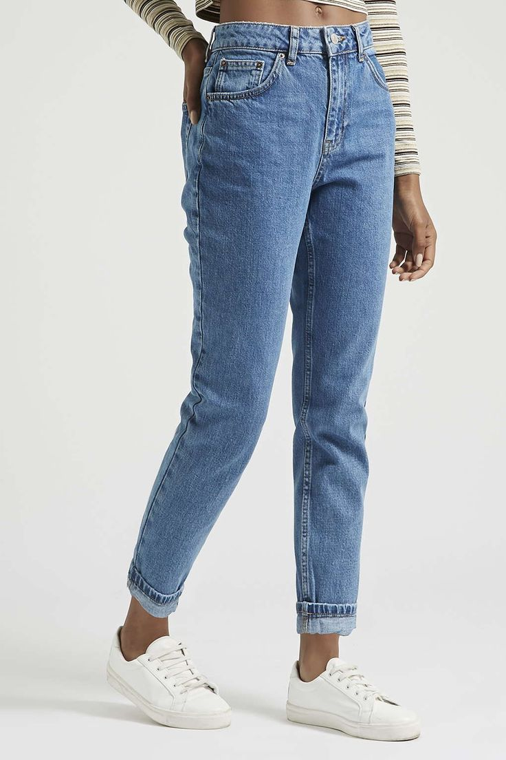 Mom Jeans: Making Moms Look Beautiful