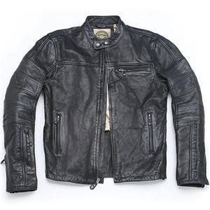 motorcycle leather jacket roland sands design - ronin leather jacket nnpafxb