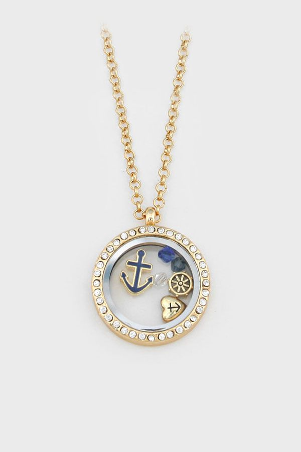 How can one use nautical jewelry for a long time?