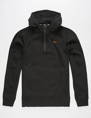 nike sb icon mens hoodie black kvgtytu