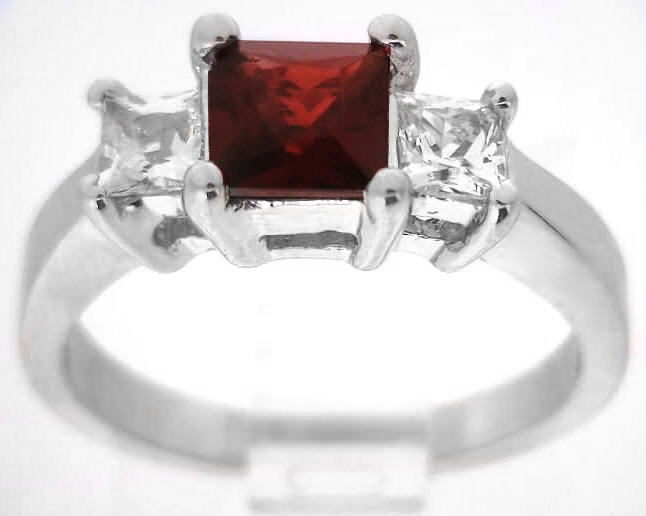 non diamond garnet rings lzzltdp