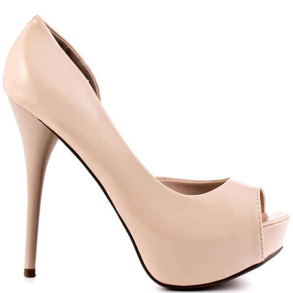 Nude color heels - Why are these so popular - StyleSkier.com