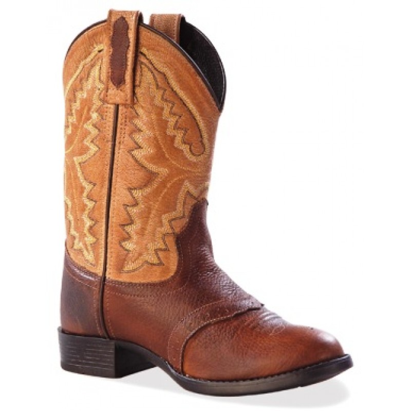 old west boots old west kids roper ultra flex western boots fcblbwh