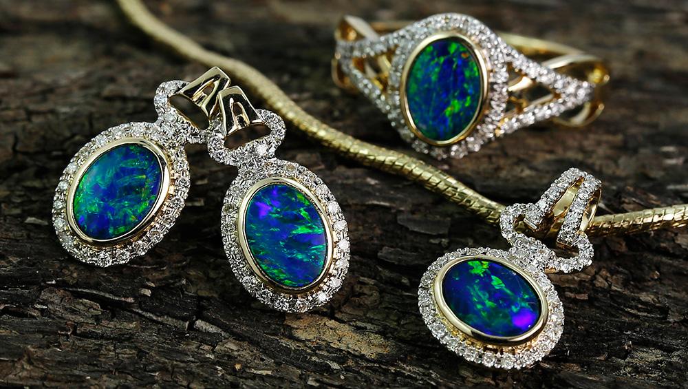 opal jewelry frqomks
