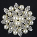 Pearl brooch – Things to Consider