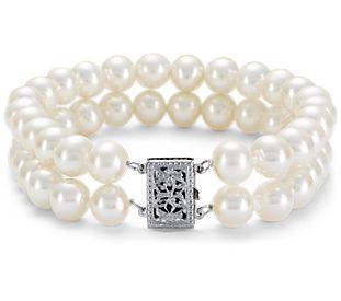 pearl jewellery pearl bracelets niomyui