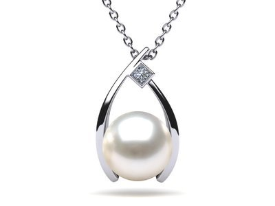 Reasons why people are after pearl pendant styleskier pearl pendant white south sea pearl pendants ogsfprj aloadofball Gallery
