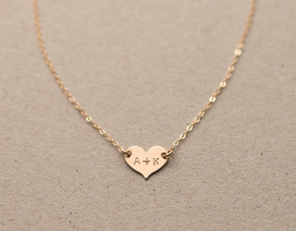 Reasons why you should get a personalized necklaces