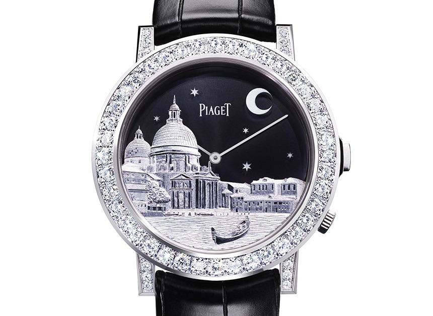piaget watches new piaget secrets u0026 lights watch collection launches at watches u0026 wonders  2015 watch xxjnrpj
