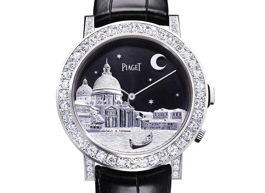 piaget watches new piaget secrets u0026 lights watch collection launches at watches u0026 wonders  2015 watch xxjnrpj